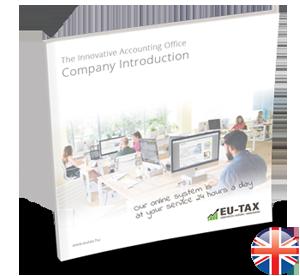 EU-TAX | Company Introduction