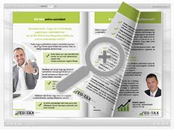 EU-TAX | Online Számlázó